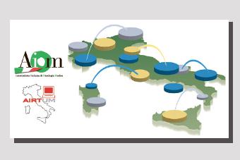AIOM-AIRTUM I numeri del cancro in Italia